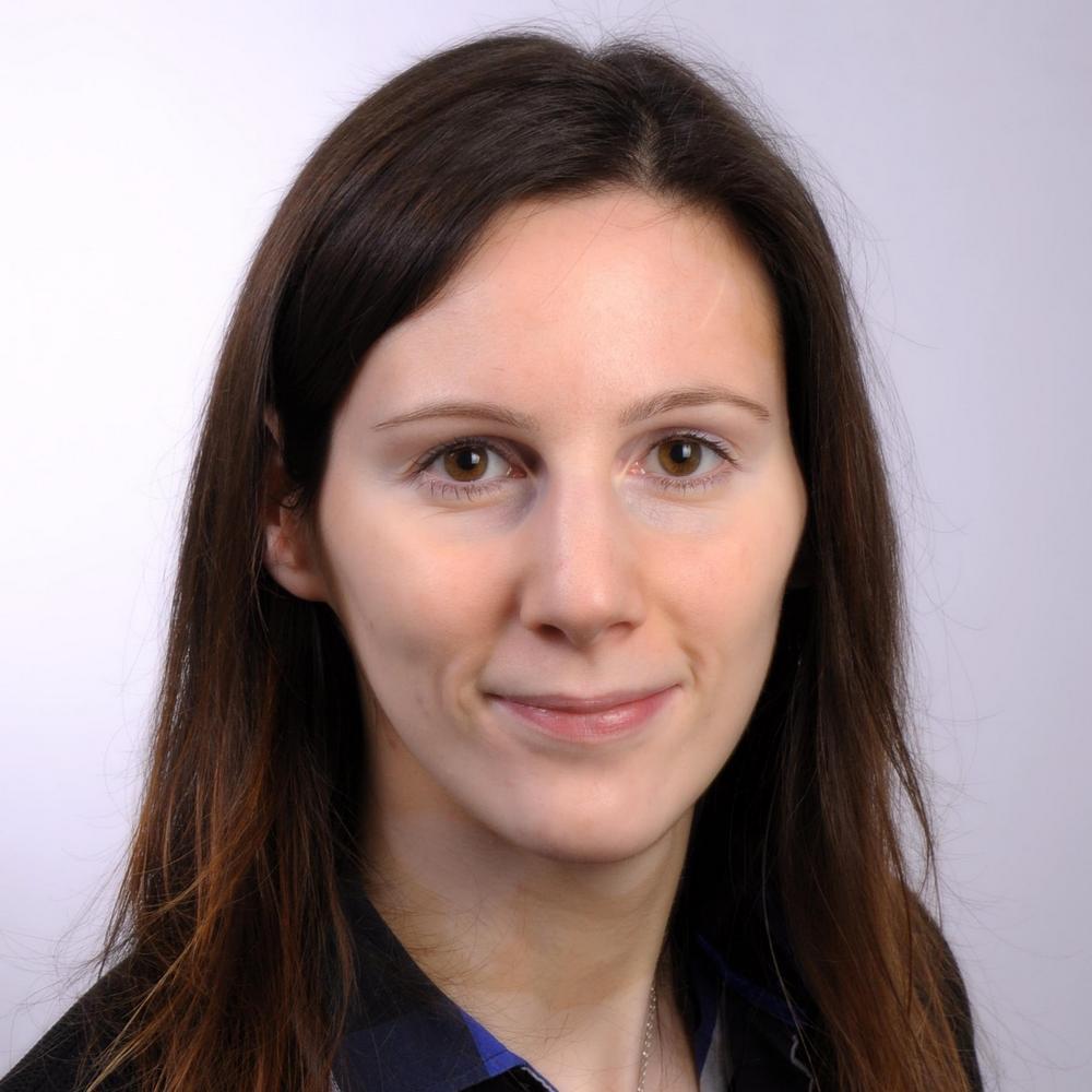 Dr.-Ing. Elena Alexandrakis
